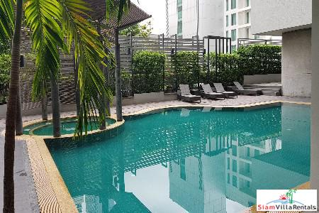 Large Three Bedroom Plus Maids Room near BTS Nana, Bangkok