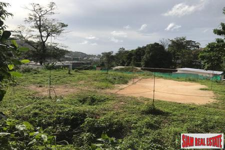 Hillside Land for Sale in 2