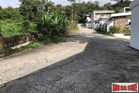 Hillside Land for Sale in 4