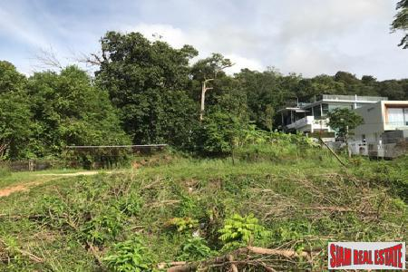Hillside Land for Sale in 5