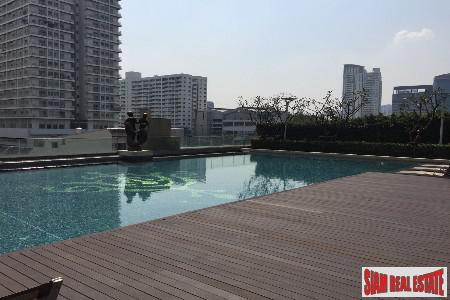Centrally Located One Bedroom at Thong Lor