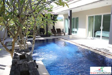 Private and Secure Pool Villa for Holiday Rental in Rawai, Phuket