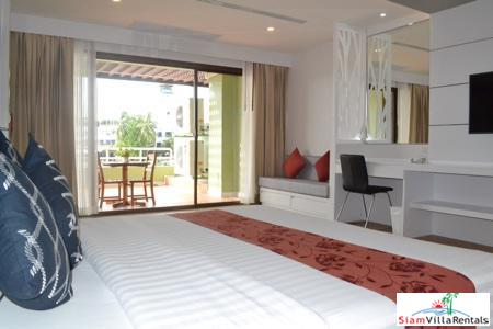 First Class One Bedroom in World Famous Boat Lagoon, Phuket