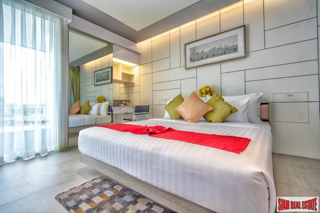 Luxury and Convenience in this First Class One Bedroom for Rent, Boat Lagoon, Phuket