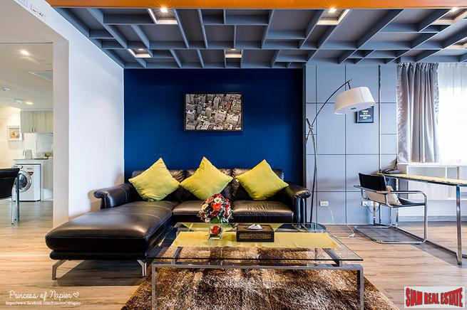 Live the Good Life in this Two Bedroom at Boat Lagoon, Phuket