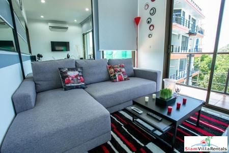 Deluxe One Bedroom For Rent Five Minutes to Nai Harn Beach, Phuket