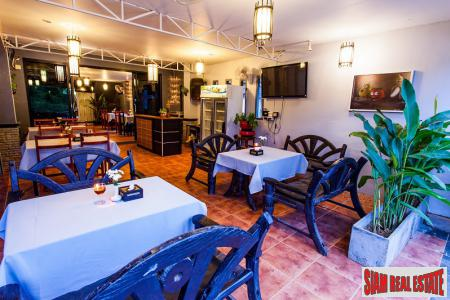 Koh Lanta Guesthouse for Sale