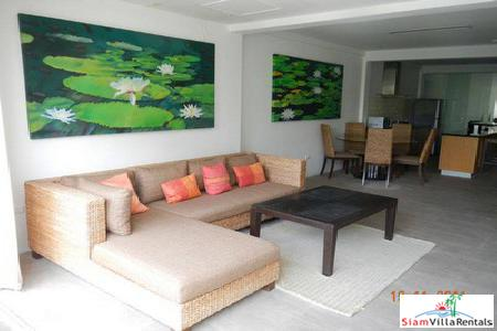 Tropical Loft Living Just Steps from Surin Beach, Phuket