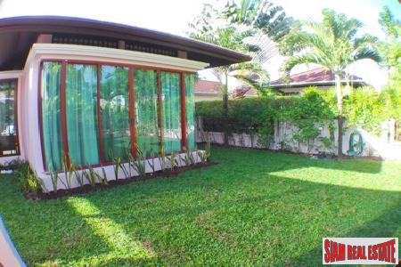Secluded Luxury Three Bedroom Pool 16