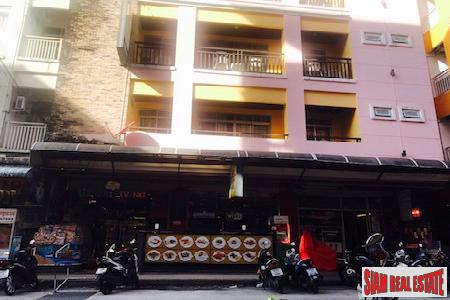 Hotel, Restaurant and Bar for Sale in World Famous Patong, Phuket