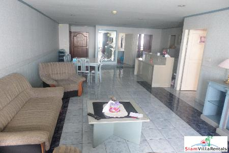 Spacious 3 Bedrooms Direct Seaview 5