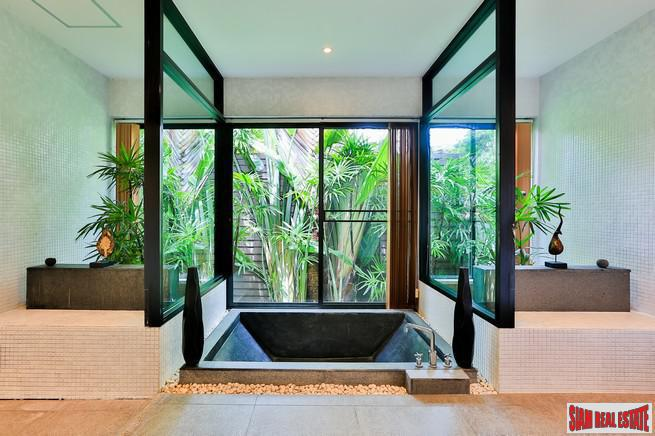 Private Pool Villa within Walking 12