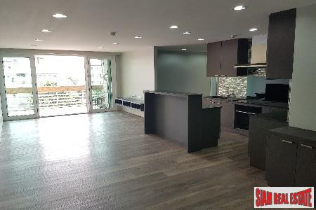 Newly Renovated Large Contemporary Three 12