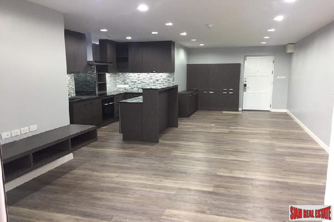 Newly Renovated Large Contemporary Three 19