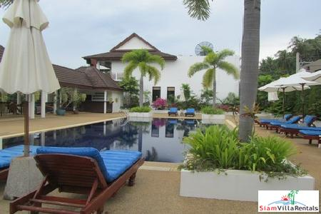 Two-Bedroom Apartment in Resort Community in Naiharn