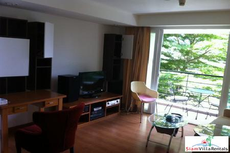 One Bedroom Garden Apartment in Phuket Town