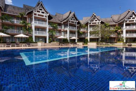 Tropical Vacation Rental Apartment in the Heart of Laguna Resort, Phuket