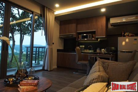Sea View Development Selling Now in Karon, Phuket