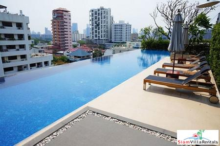 Centrally Located One Bedroom Located Near BTS Nana, Bangkok