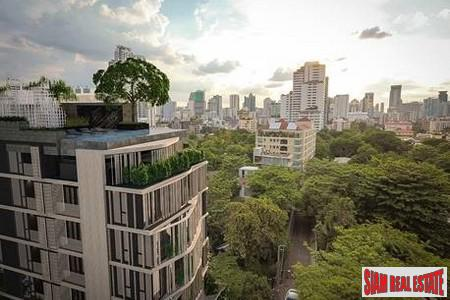 Cool New Condo in Popular area of Sukhumvit 39 - Penthouse Units