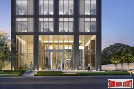New Condo Development Conveniently located at Sukhumvit 48