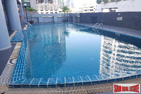 Two Bedroom, Three Bath Condominiums for Sale in Prestigious Thong Lo, Bangkok