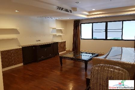 Extra Large Two Bedroom for Rent in Thong Lo, Bangkok