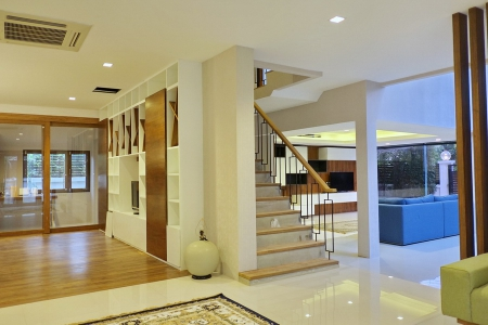 Lavish Three Bedroom Pool Residence 15