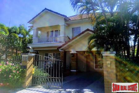 Spacious Family Home with Mature Garden in Nong Khwai, Chiang Mai