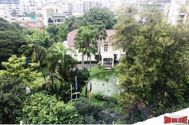 Two Bedroom with Great Views and Strategic Location at Collezio Sathorn