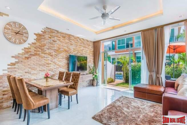 New Pool Access Homes being 10