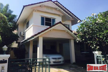 Lovely Three Bedroom, Two Story Home for Sale in Suthep, Chiang Mai