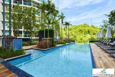 2 Bedroom Condo on The Base of Pratumnak Hills South Pattaya