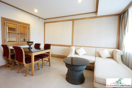 One Bedroom in a Low Rise Luxury Residence, Khlong Toei, Bangkok