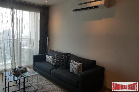 Large Two Bedroom Mini-Penthouse on 12
