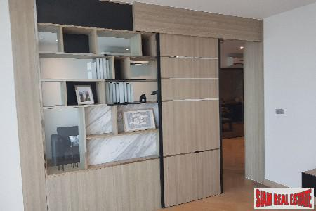 Large Two Bedroom Mini-Penthouse on 9