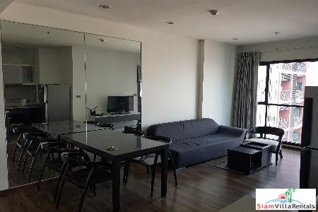 Two Bedroom in a Great Location for Rent in Phra Khanong, Bangkok