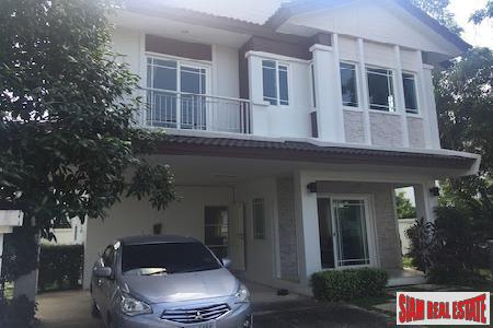 Modern Three Bedroom with Large Garden in Suthep, Chiang Mai