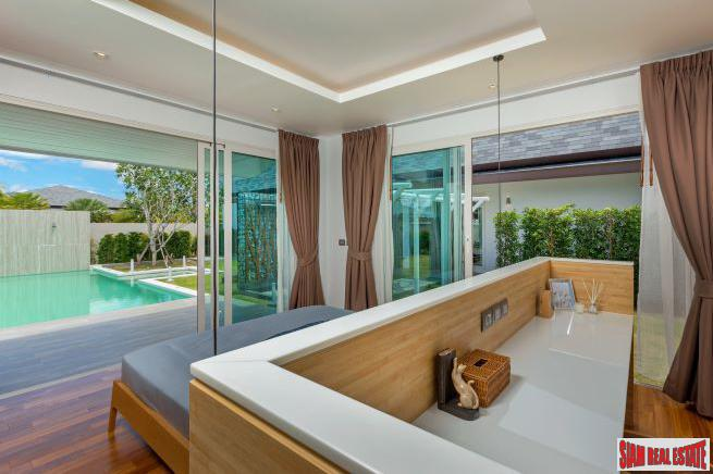 New Luxury Pool Villa Development 16