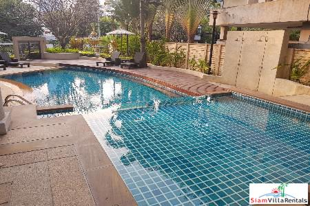 Spacious and Modern Three Bedroom Near Ekkamai, Bangkok