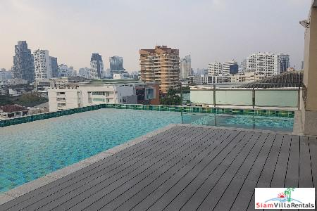 Two Bedroom Pet Friendly Apartment at Ekkamai