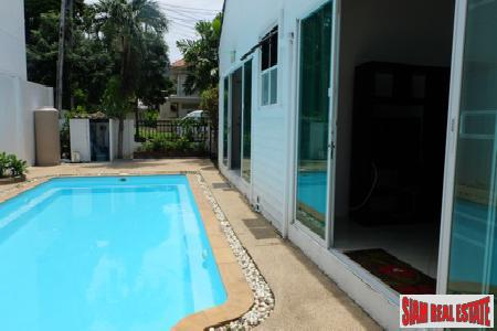 Convenient Two Bedroom with Pool in Chalong, Phuket
