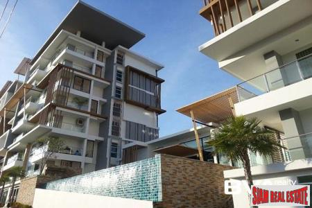 Plus Condo | Two Bedroom in A Great Location, Kathu, Phuket