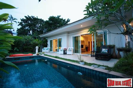 Two Bedroom Pool Villa with Big Buddha Views in Chalong, Phuket