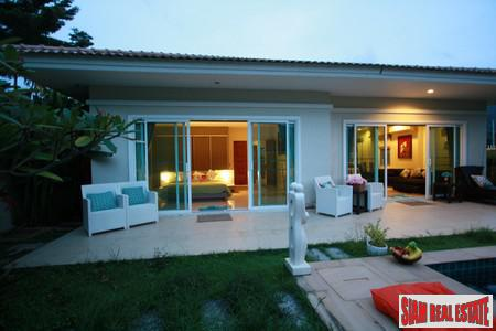 Two Bedroom Pool Villa with 9