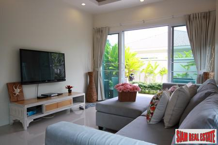 Private Pool Villa with Views of Big Buddha in Chalong, Phuket