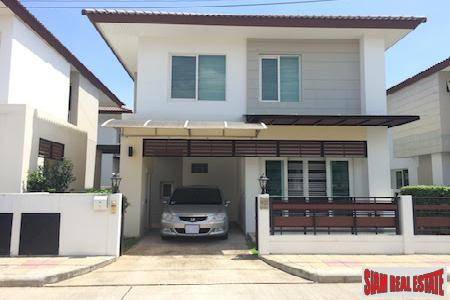 Cute Three Bedroom, Two Storey House in Chiang Mai
