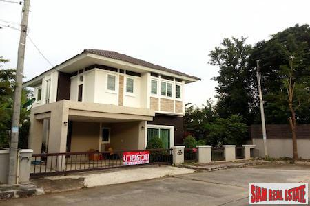 Three Bedroom Home for Sale in Nice Development, San Pu Loei, Chiang Mai