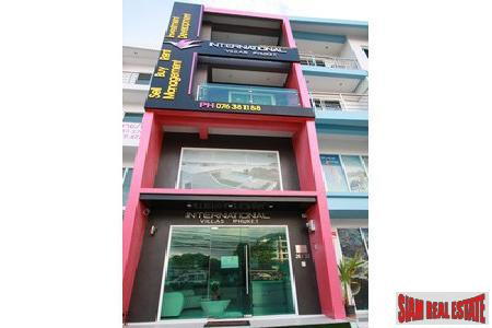 Modern Luxury Townhouse with Storefront in Rawai, Phuket