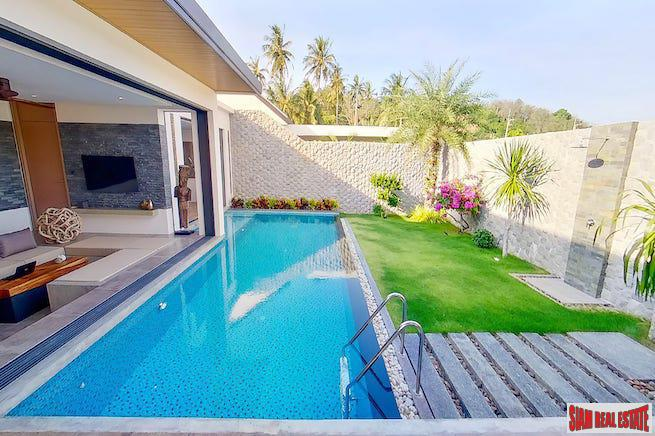 Last Villa For Sale; Brand 2